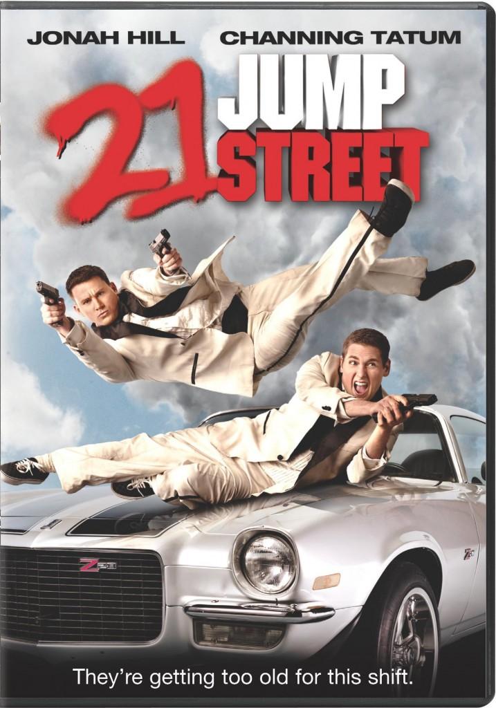 21 Jump St. DVD