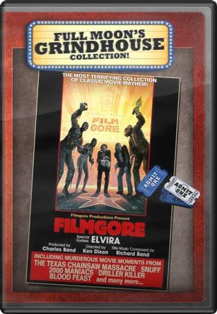 FILMGORE Blu-Ray cover