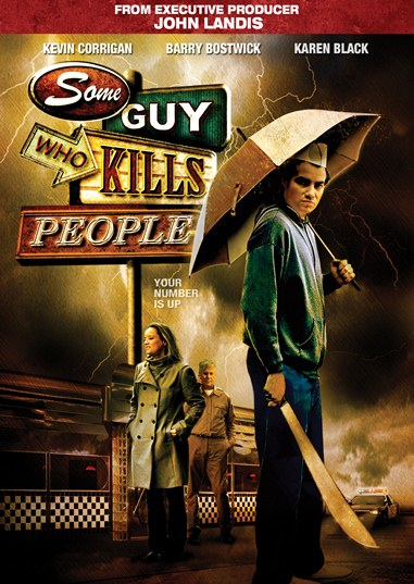 SOME GUY DVD