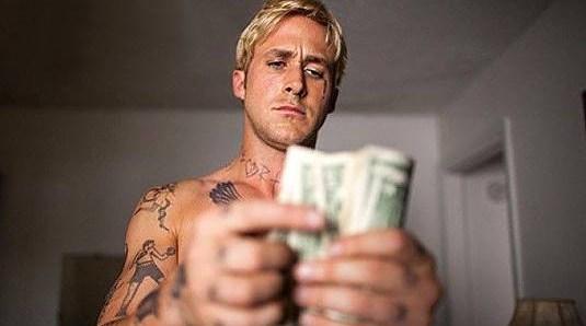 Luke cash