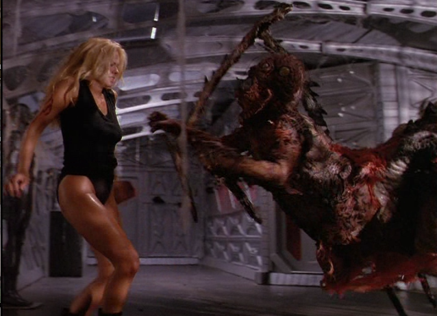 After this scene, there was no money left.  Cast and crew starved to death 4 days later, as catering isn't free.