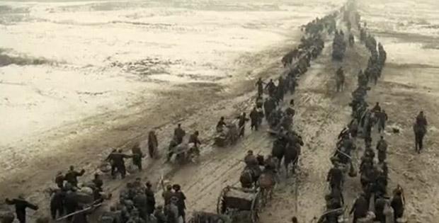 1942 exodus