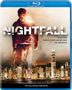 Nightfall Blu-Ray