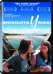 MOSQUITA Y MARI cover
