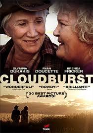 Cloudburst cover