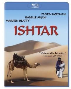 Ishtar cover