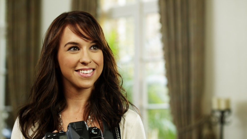 Lacey Chabert as Dale