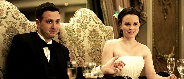 Michael and Vivian