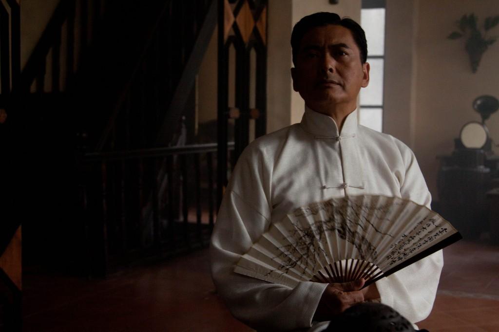 Daqi chow yun-fat