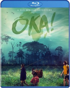 OKA cover