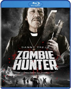 Zombie Hunter cover